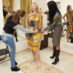 Ателье по пошиву одежды Байкала