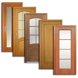 Двери, дверные блоки Байкала
