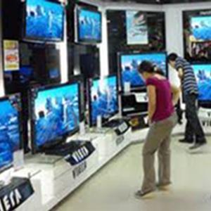 Магазины электроники Байкала