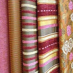 Магазины ткани Байкала