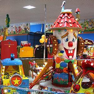 Развлекательные центры Байкала