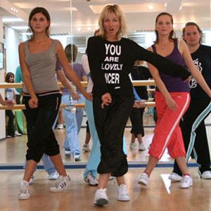Школы танцев Байкала