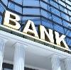 Банки в Байкале