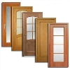 Двери, дверные блоки в Байкале