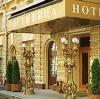 Гостиницы в Байкале