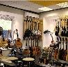 Музыкальные магазины в Байкале