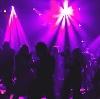 Ночные клубы в Байкале