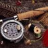 Охотничьи и рыболовные магазины в Байкале