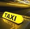 Такси в Байкале