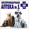 Ветеринарные аптеки в Байкале