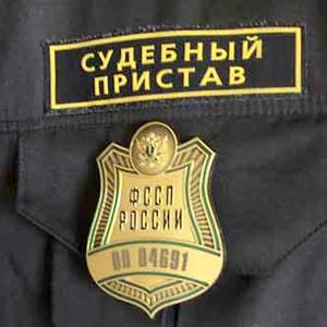 Судебные приставы Байкала