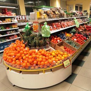 Супермаркеты Байкала