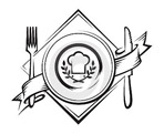 Глобус - иконка «ресторан» в Байкале